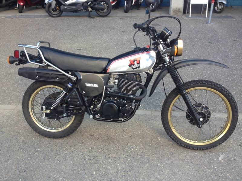 Yamaha Dch